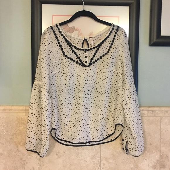 Free People Tops - Free People  |  blouse